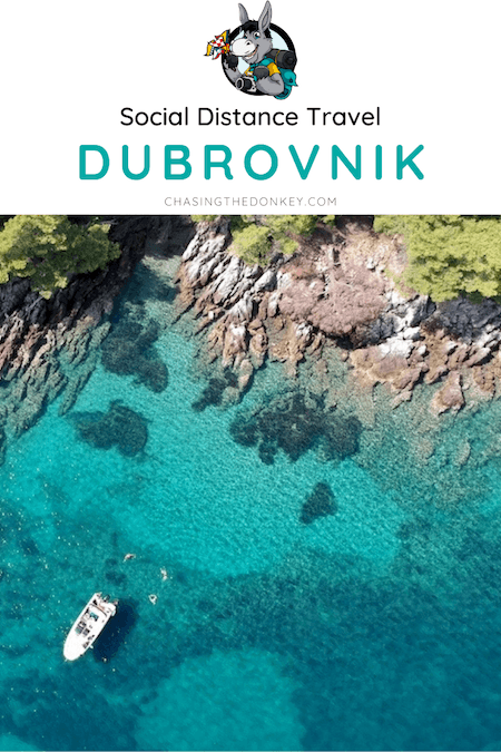 Croatia Travel Blog_Dubrovnik Riviera_Social Distance Travel Ideas