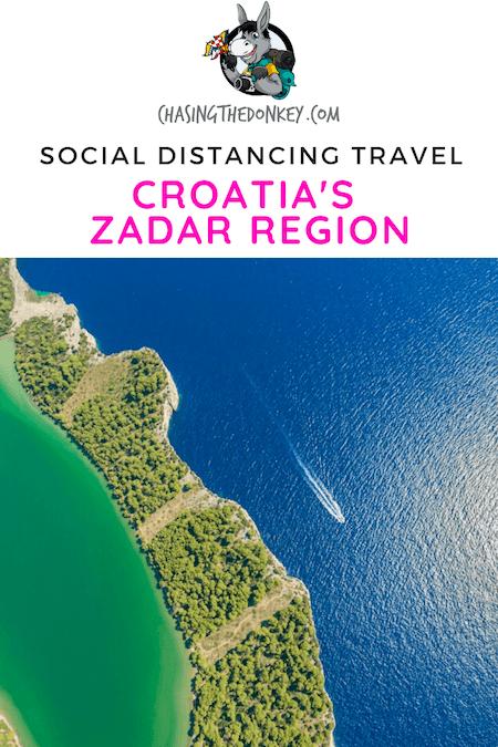 Croatia Travel Blog_Social Distance Friendly Ideas In The Zadar Region