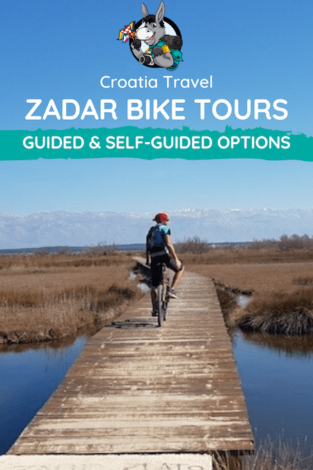 Croatia Travel Blog_Zadar Bike Tours with Zuum_Social Distance Travel Ideas in Croatia