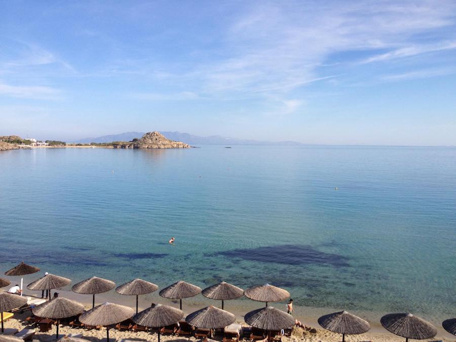 Greece Travel Blog_Where To Stay In Mykonos Greece_Acrogiali Hotel