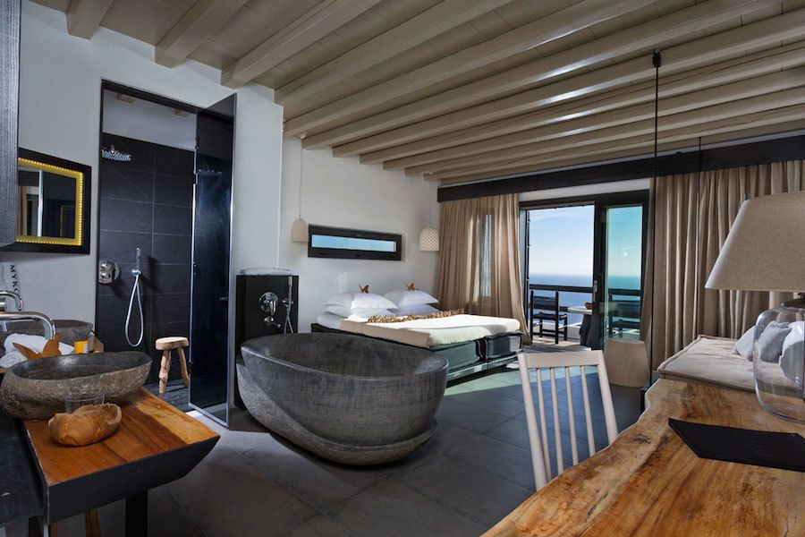 Greece Travel Blog_Where To Stay In Mykonos Greece_Myconian Utopia Relais & Chateaux.