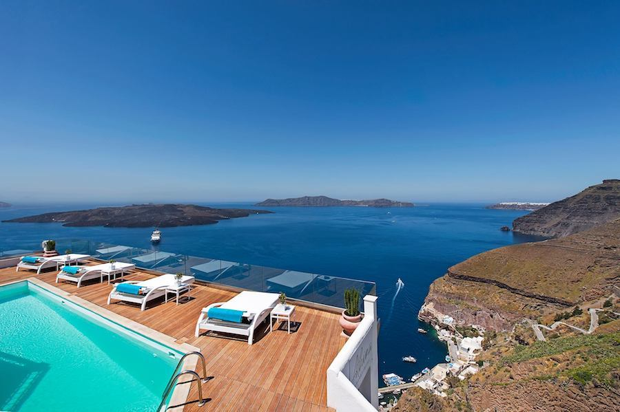 Greece Travel Blog_Where To Stay In Santorini_Athina Luxury Suites