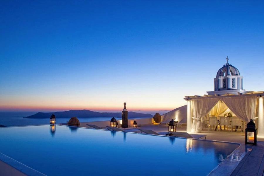 Greece Travel Blog_Where To Stay In Santorini_Tsitouras Collection