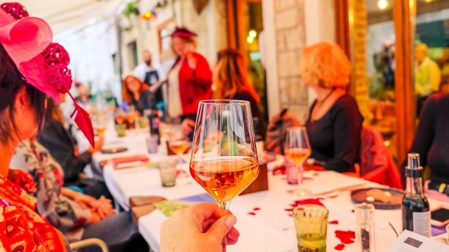 Hvar Private Wine Tasting - Master of Wine