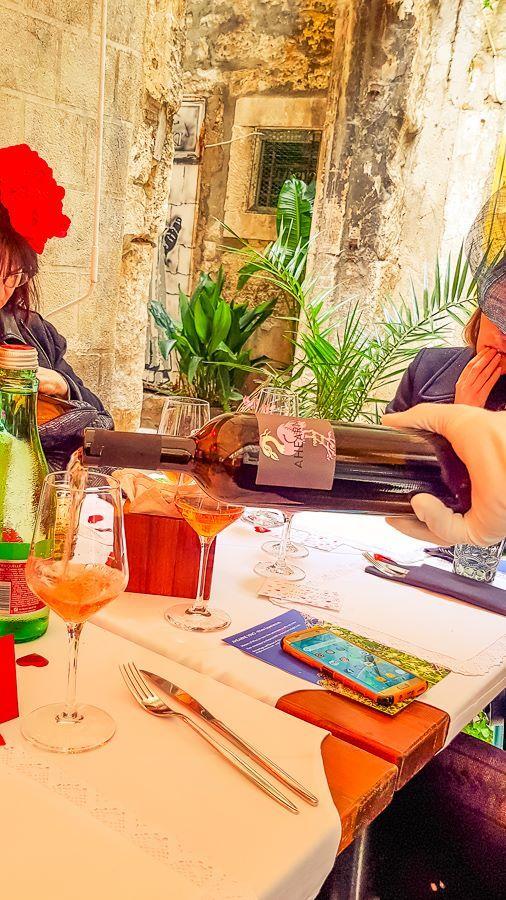 Hvar Private Wine Tasting