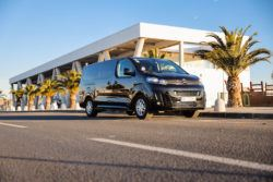 PRIVATE TRANSFERS CROATIA_AIRPORT