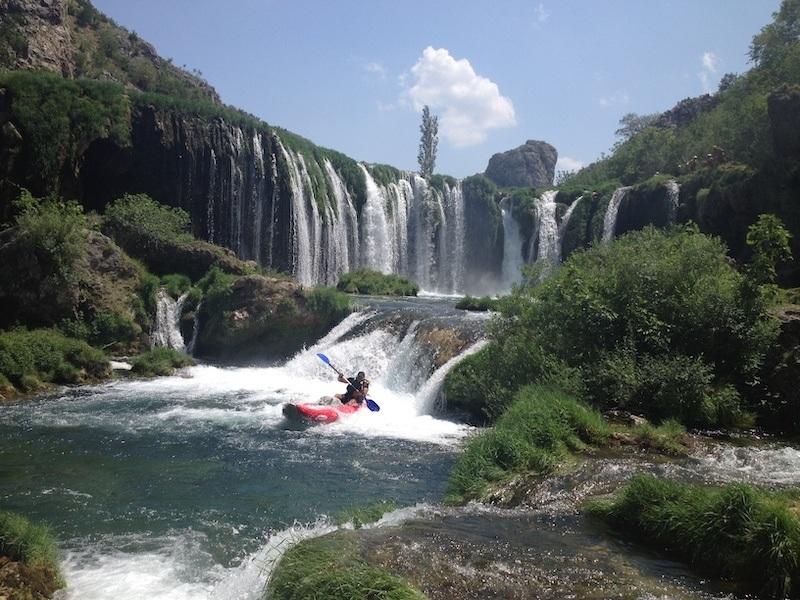 Social Distancing Travel in Croatia - Zadar 5