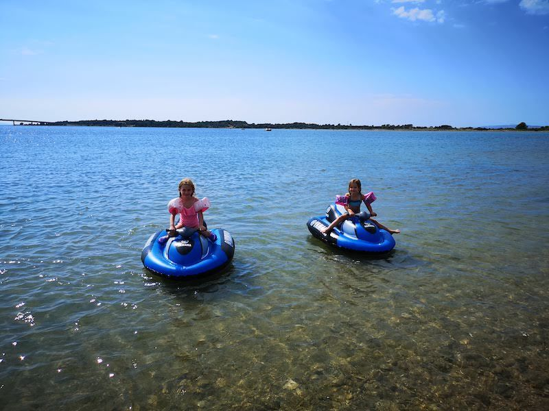 SEA ADVENTURE PRIVLAKA_KIDS JET SKI