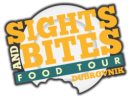 SIGHTS AND BITES LOGO