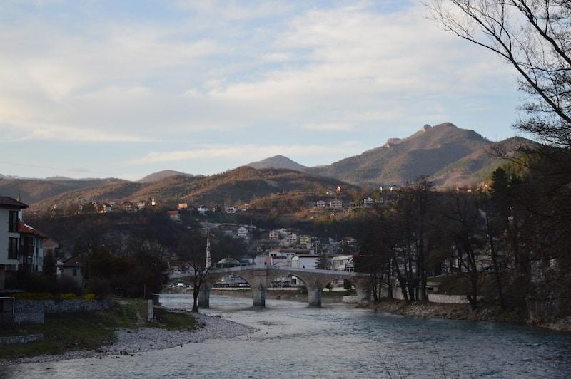 Best Day Trips From Sarajevo_konjic