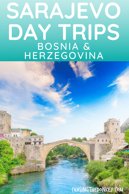 Bosnia and Herzegovina Travel Blog_Day Trips from Sarajevo
