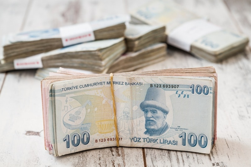 Turkey On A Budget: 9 Ways To Make The Most Of Your Money In Turkey - Lira