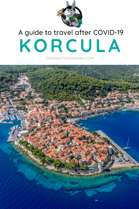 Croatia Travel Blog_!0 Ways To Explore Korcula After COVID
