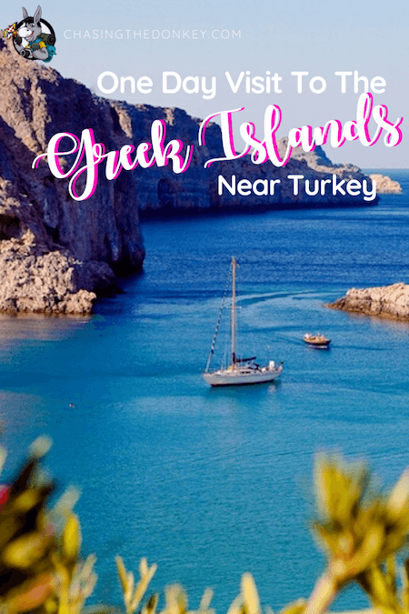 Greece Travel Blog_How To Visit The Greek Islands Near Turkey In One Day