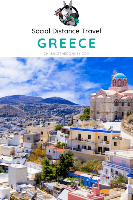 Greece Travel Blog_What To Do In Greece Post COVID Times_Social Distance Travel