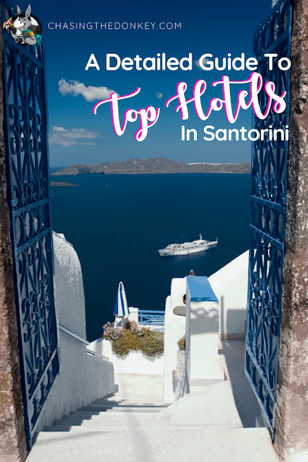 Greece Travel Blog_Where To Stay In Santorini Greece