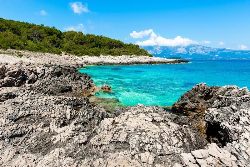 Social Distance Friendly Travel Ideas For Croatia