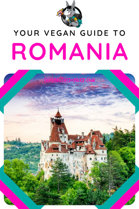 Romania Travel Blog_Guide To Traveling As A Vegan In Romania