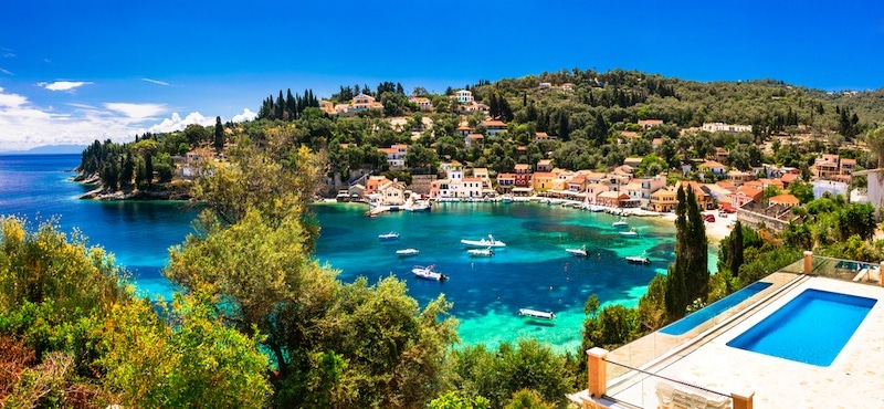 Where To Stay In Greece To Avoid The Crowds - Paxos