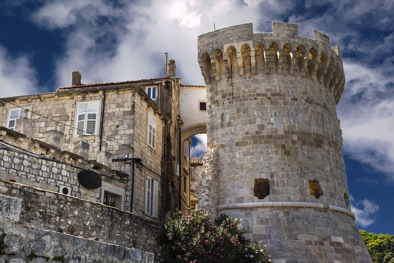 What To Do On Korcula Island - Post-COVID _ Tower