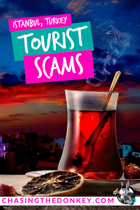 Turkey Travel Blog_5 Biggest Tourist Scams In Istanbul To Avoid