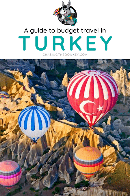Turkey Travel Blog_A Guide To Budget Travel In Turkey