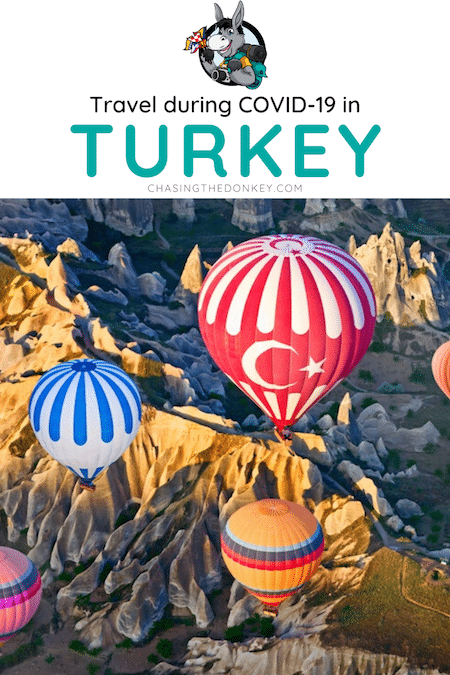Turkey Travel Blog_What To Know For Travel In Turkey During Coronavirus COVID19