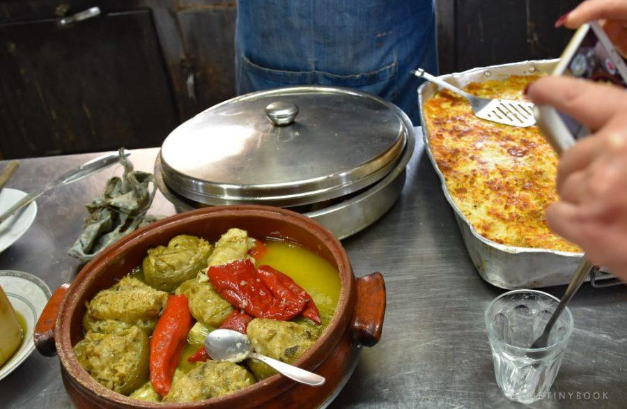 What To Do On Holidays In Greece In Post-COVID Times - DISTANCING - COOKING CLASS