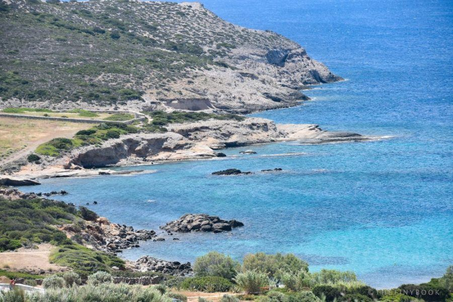 Where To Stay In Greece To Avoid The Crowds-ANTIPAROS ISLAND