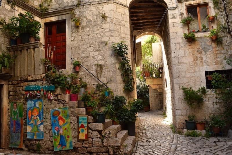 Keep Your Distance Exploring Trogir, Sinj & Primošten With Tanja