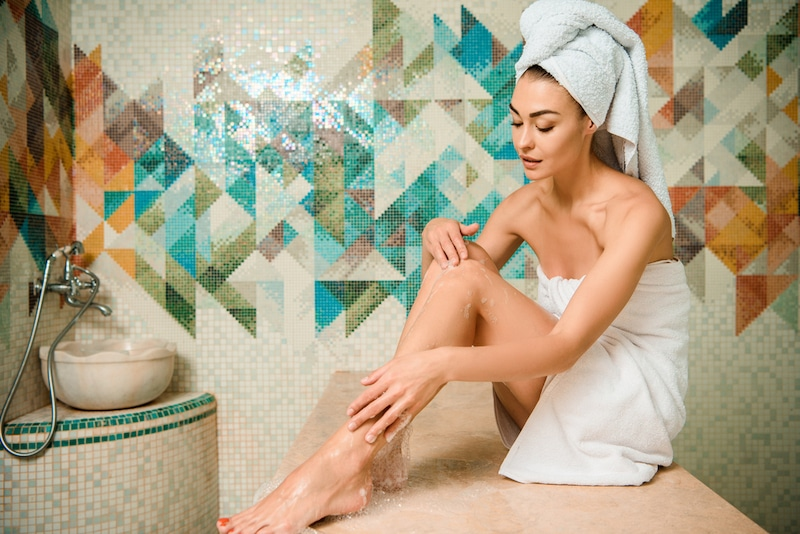 Turkish Hammam - What you need to know