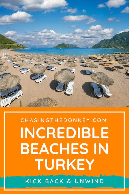 Turkey Travel Blog_Best Beaches In Turkey To Relax & Unwind