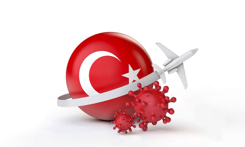 Travel To Turkey During Coronavirus- All The Info You Need To Know
