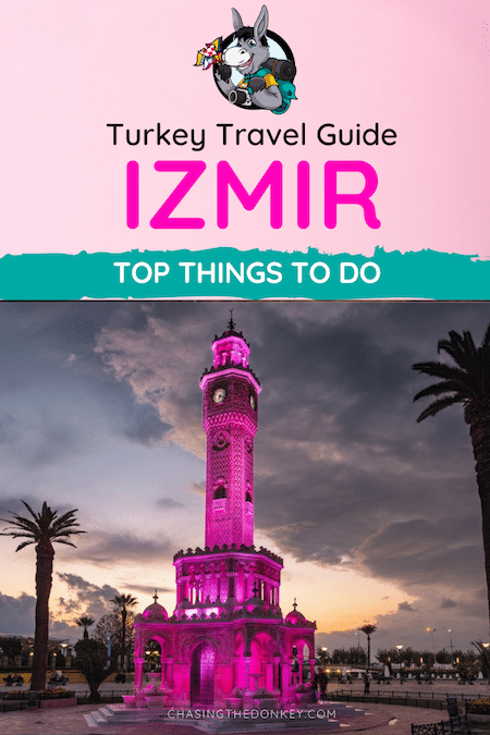 Turkey Travel Blog_Top Things To Do In Izmir