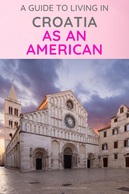 Croatia Travel Blog_How To Live In Croatia As An American