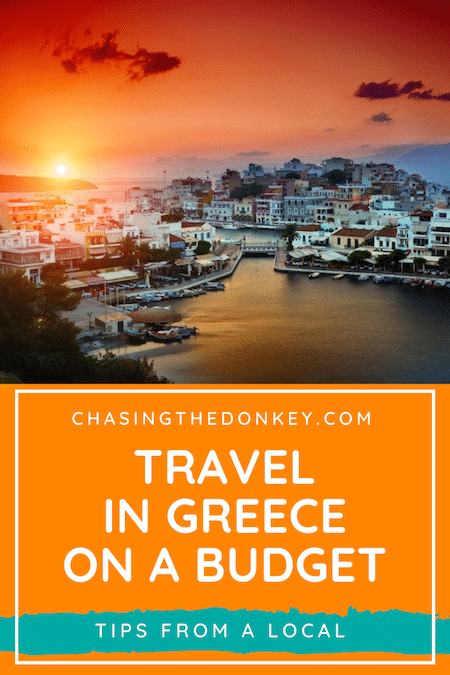 Greece Travel Blog_How To Travel Greece On A Budget_Tips From A Local