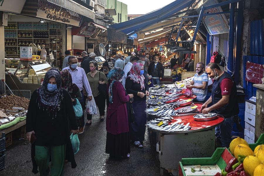 Things to do in Izmir Turkey_ Kemeealti