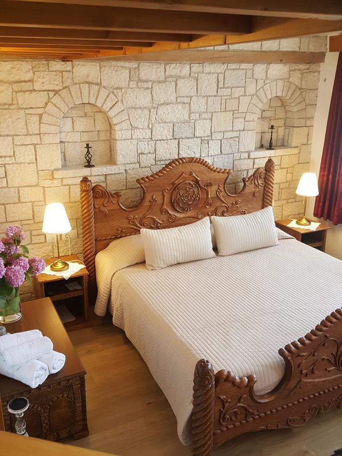 Albania Travel Blog_Where To Stay In Albania_Hotel Gjirokastra