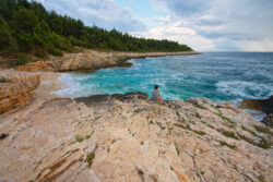 Best Beaches In Istria, Croatia - Cape Kamenjak