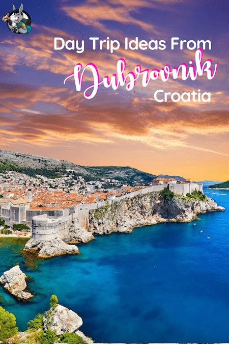 Croatia Travel Blog_Day Trips From Dubrovnik Croatia
