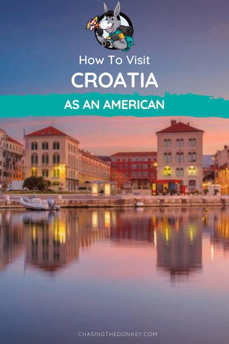 Croatia Travel Blog_How To Visit Croatia As an American
