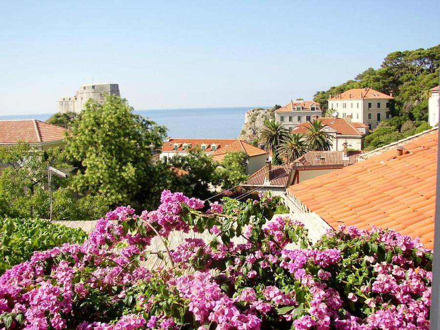 Croatia Travel Blog_Where To Stay In Dubrovnik_Apartments Benussi