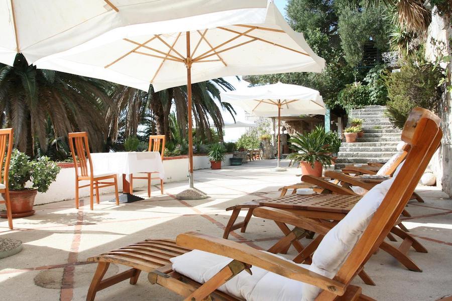 Croatia Travel Blog_Where To Stay In Dubrovnik_Boutique & Beach Hotel Villa Wolff