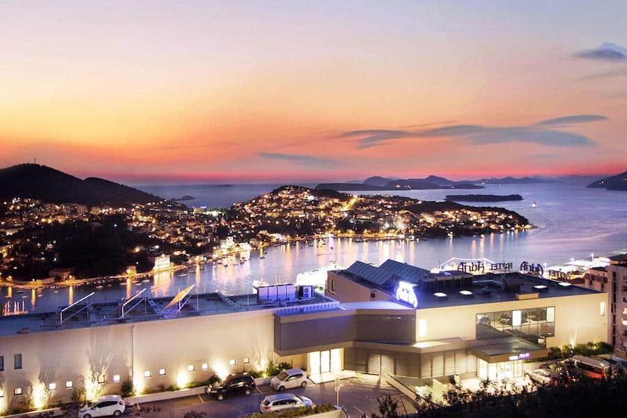 Croatia Travel Blog_Where To Stay In Dubrovnik_Hotel Adria
