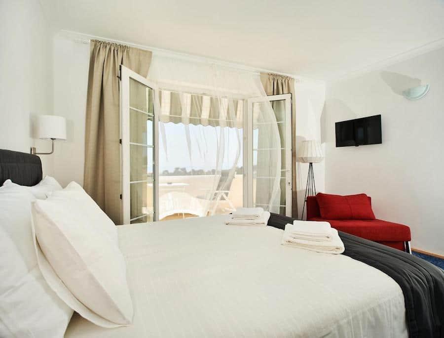 Croatia Travel Blog_Where To Stay In Dubrovnik_Hotel Kamara
