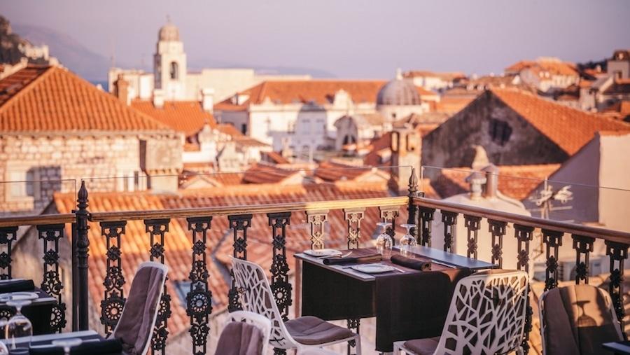 Croatia Travel Blog_Where To Stay In Dubrovnik_Prijeko Palace
