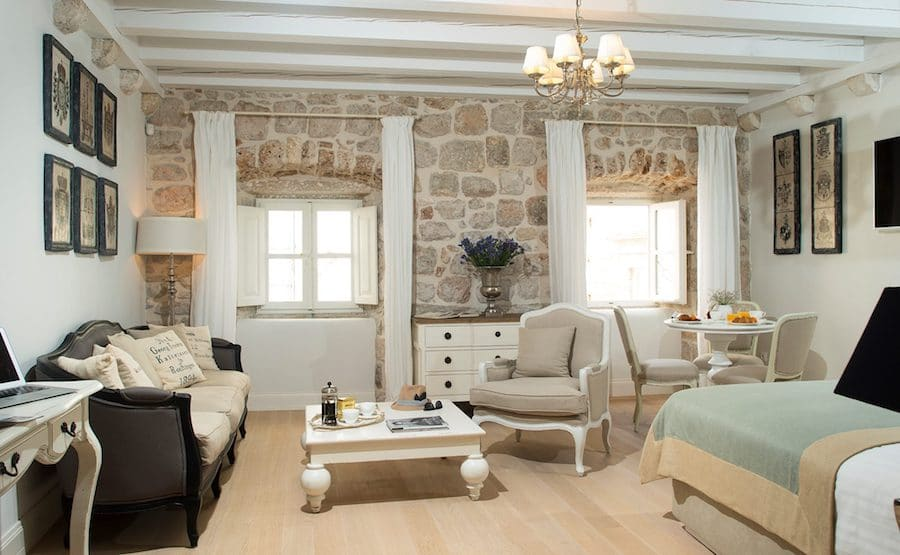 Croatia Travel Blog_Where To Stay In Dubrovnik_St. Josephs Boutique Hotel