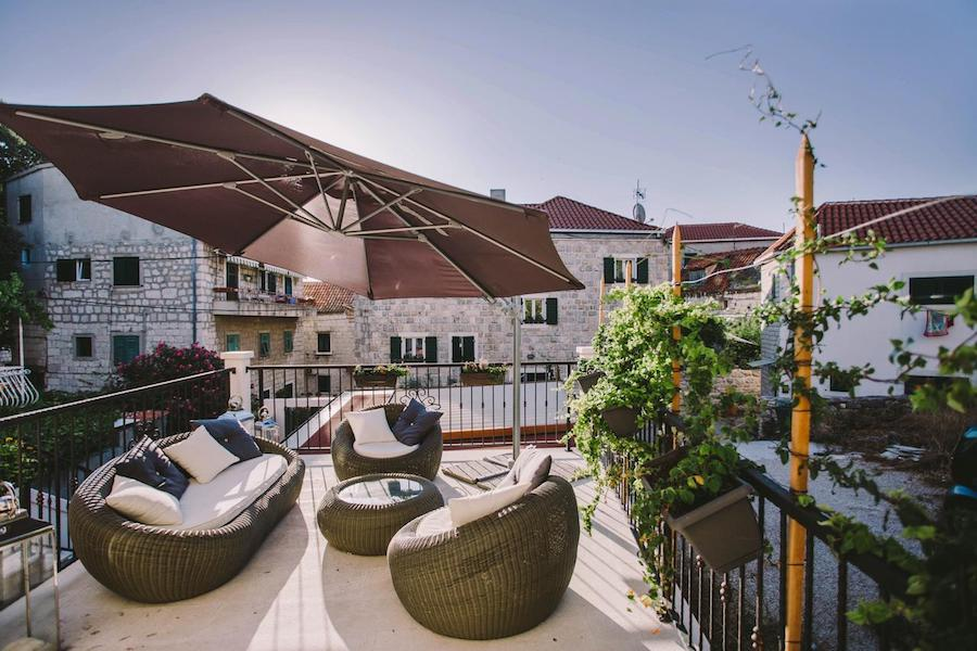 Croatia Travel Blog_Where To Stay In Split_Vida Boutique Hotel