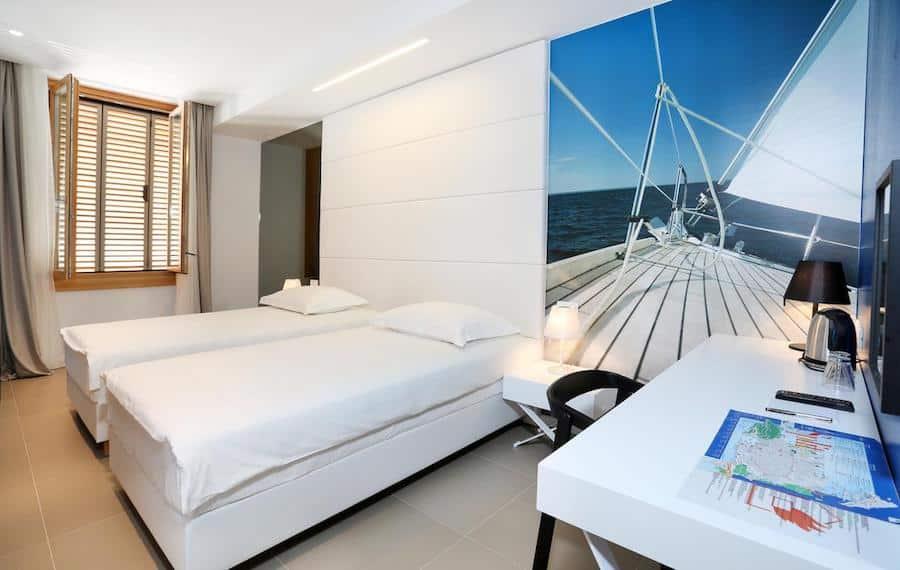 Croatia Travel Blog_Where To Stay In Split_Villa Scalaria