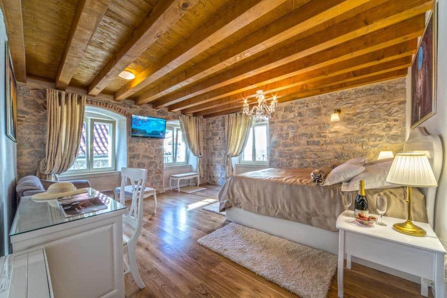 Croatia Travel Blog_Where To Stay In Split_Villa Split Heritage Hotel